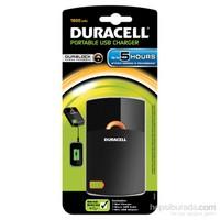 Duracell Taşınabilir Cep Telefonu Şarj Aleti 1800 mAh
