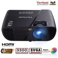Viewsonic PJD5155 3300 Ansilümen 800x600 SVGA DLP Projeksiyon Cihazı