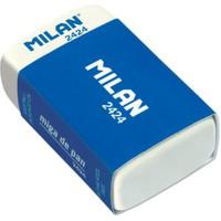 Milan 2424 Çizim Silgisi Karton Kılıflı 24'lü