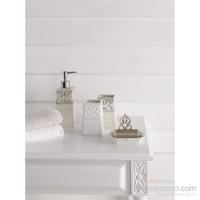 Ladinne Barok Sabunluk Beyaz