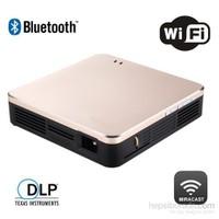 Odisu P200 Mini wi-fi Projeksiyon