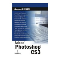 Adobe Photoshop CS3 - Osman Gürkan