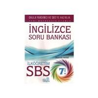 Nobel İlköğretim 7. Sınıf SBS İngilizce Soru Bankası