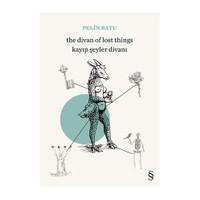The Divan Of Lost Things (Kayıp Şeyler Divanı)-Pelin Batu