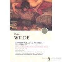 Dorian Gray'in Portresi Sansürsüz Basım - Oscar Wilde