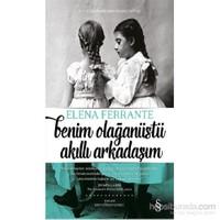 Benim Olağanüstü Akıllı Arkadaşım - Elena Ferrante