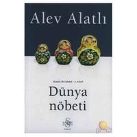 Dünya Nöbeti - Gogol'un İzinde II. Kitap