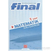 Final 9. Sınıf Matematik Soru Bankası-Kolektif