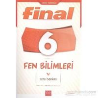 Final 6. Sınıf Fen Bilimleri Soru Bankası - Mehmet Hadi Can