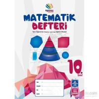 10. Sınıf Matematik Akıllı Defter