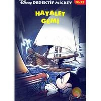 Dedektif Mickey - Hayalet Gemi