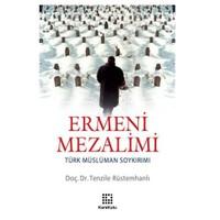 Ermeni Mezali - Türk Müslüman Soykırımı
