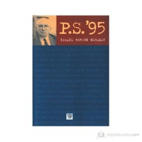 P.S. 95-İsmail Berduk Olgaçay