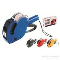 Motex 8 Haneli Fiyat Etiketleme Makinası