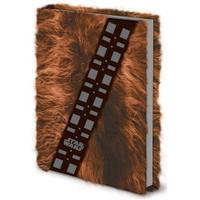 Pyramid International A5 Premium Defter - Star Wars Chewbacca Fur