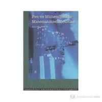 Fen Ve Mühendislikte Matematiksel Metotlar