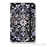 Paperblanks Mirror Vine Mini Adres - 95X140 Mm 128 Syf 584-6 Defter