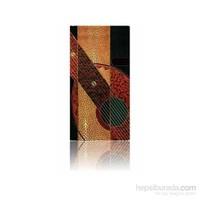 Paperblanks Serenade Slim Çizgili 1674-8 Defter