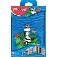Maped Kalem Kutusu Dolu Zebra 967814