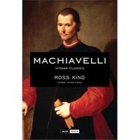 Machiavelli - İktidar Filozofu (Ciltli)