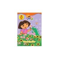 Kaşif Dora Güzel Çiçekler