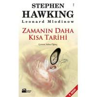 Zamanın Daha Kısa Tarihi - Stephen W. Hawking