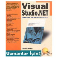 Visual Studıo.net / Uygulama Geliştirme Kılavuzu