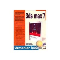 3 Ds Max 7 ( Uzmanlar İçin )