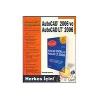 Autocad 2006 Ve Autocad Lt 2006 ( Herkes İçin )