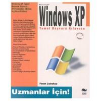 WİNDOWS XP TEMEL BAŞVURU KILAVUZU