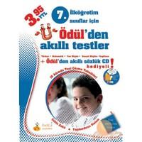 İlköğretim 7. Sınıflar İçin Ödülden Akıllı Testler