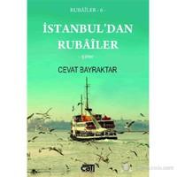 İstanbul'Dan Rubailer-Cevat Bayraktar