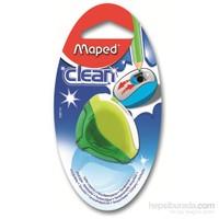 Maped 030110 Clean Tek Delikli Kalemtraş