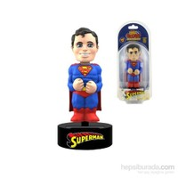Dc Comics Superman Body Knocker