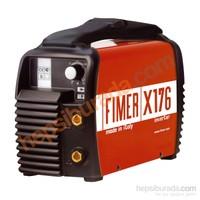 Fimer X 176 Inverter 160 Amper Çanta Kaynak Makinası