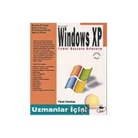 Windows Xp Temel Başvuru Kılavuzu - İngilizce Sürüm