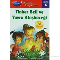 Tinker Bell ve Yavru Ateşböceği - 78 Çıkartma!