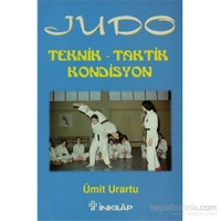 Judo Teknik - Taktik Kondisyon - Ümit Urartu