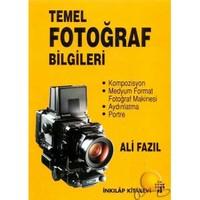 Temel Fotoğraf Bilgileri - Ali Fazıl
