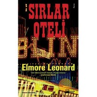 Sırlar Oteli-Elmore Leonard