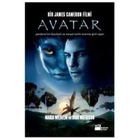 Bir James Cameron Filmi: Avatar - Maria Wilhelm