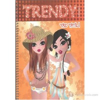 Trendy Model - Yaz Tatili