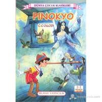 Pinokyo (2 - 3 Sınıflar İçin)