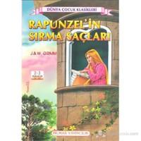 Rapunzel'in Sırma Saçları