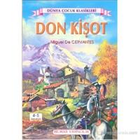 Don Kişot (4 - 5 Sınıflar İçin)