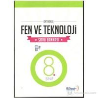 Biltest 8.Sınıf Fen Ve Teknoloji Soru Bankası