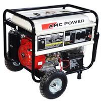 AMC POWER BT-8800 LE 7,5 KVA Benzinli Jeneratör Marşlı (Tekerlekli) Jeneratör Marşlı (Tekerlekli)