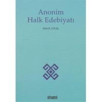 Anonim Halk Edebiyatı
