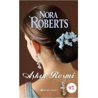 Aşkın Resmi (Cep Boy) - Nora Roberts