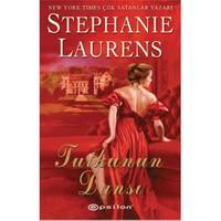 Tutkunun Dansı - Stephanie Laurens
